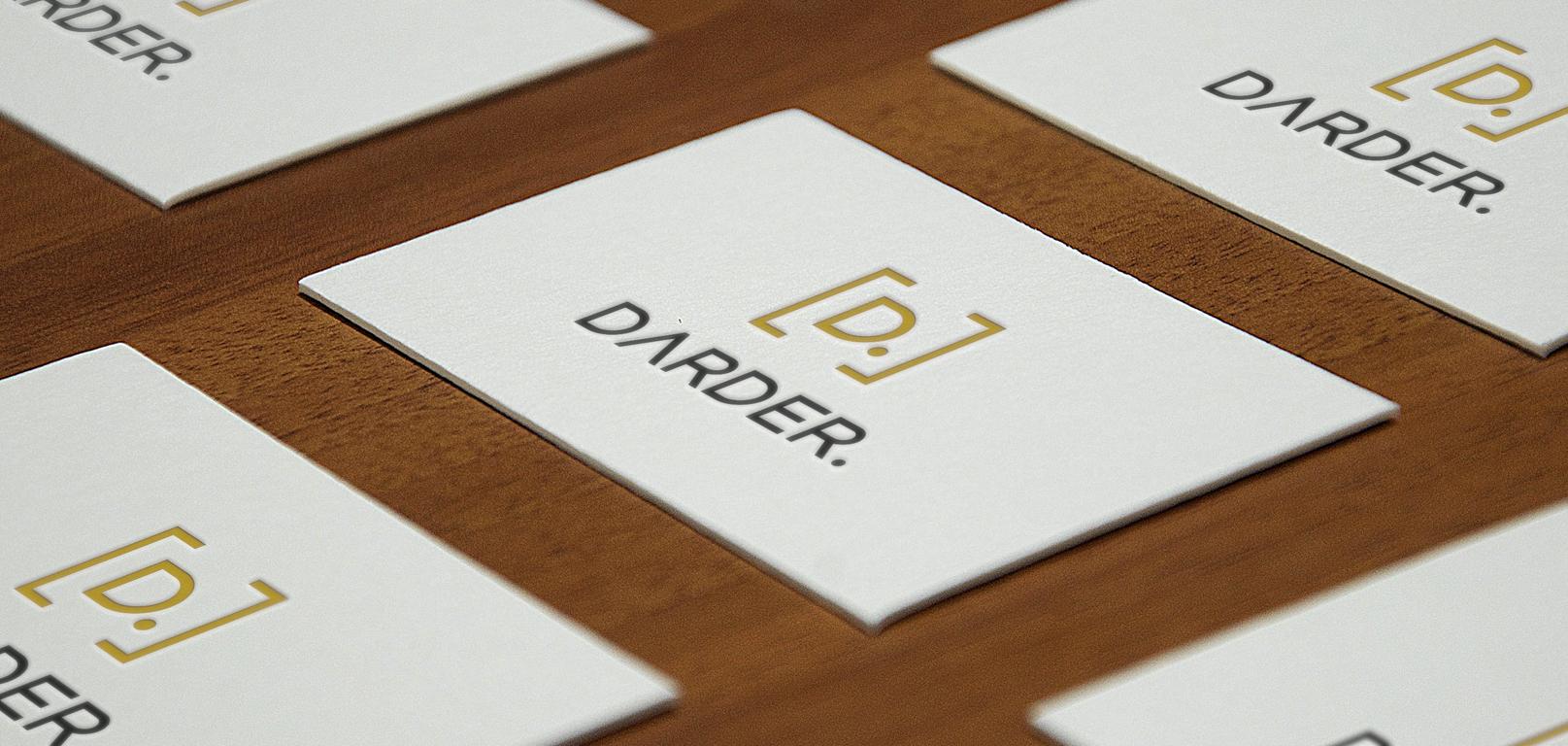 Diseño para Sergi Darder.