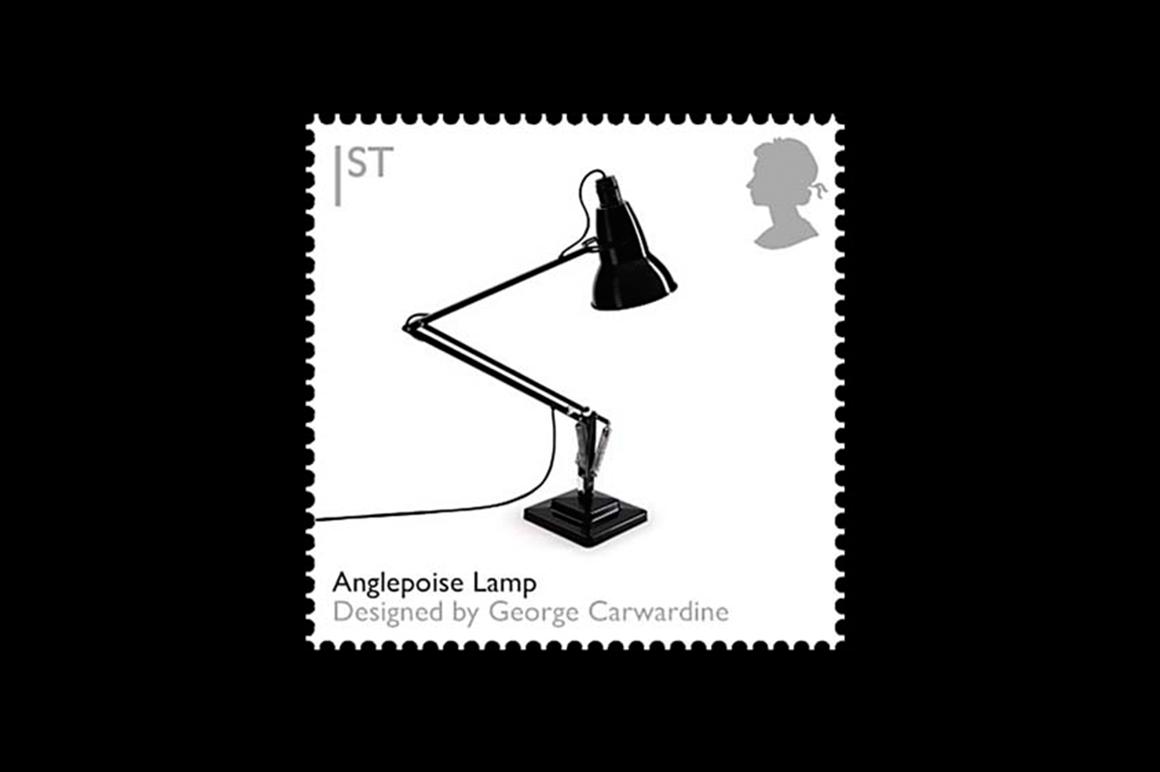 Anglepoise Lamp 2