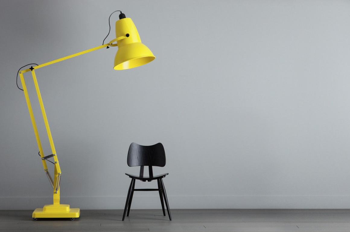 Anglepoise Lamp 4