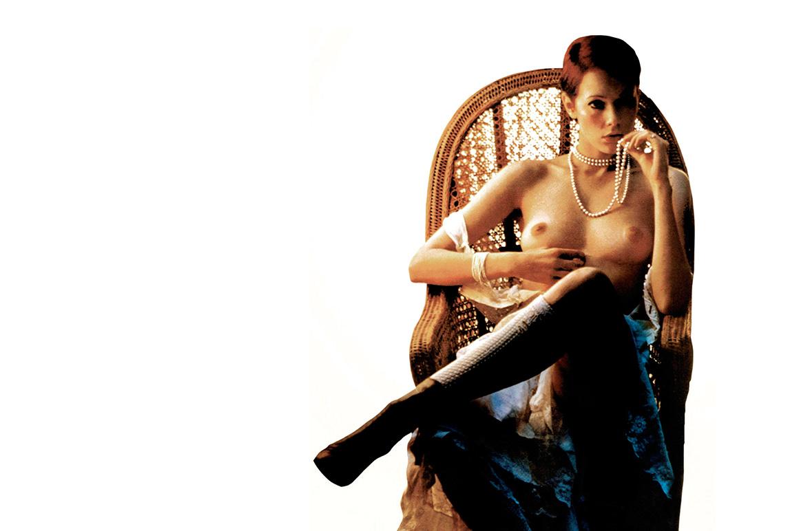 Emmanuelle Chair 2