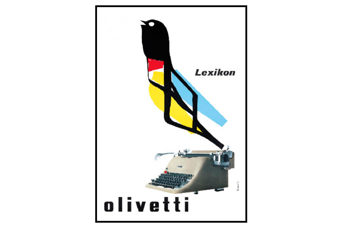 Olivetti Lexicon 80 3