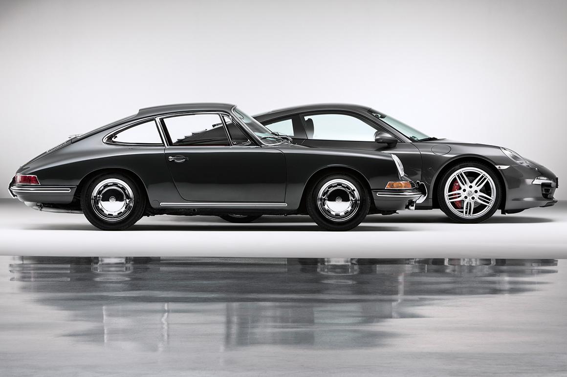 Porsche 911 by Ferdinand Alexander 2