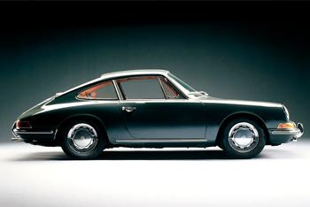 Thumbnail Porsche