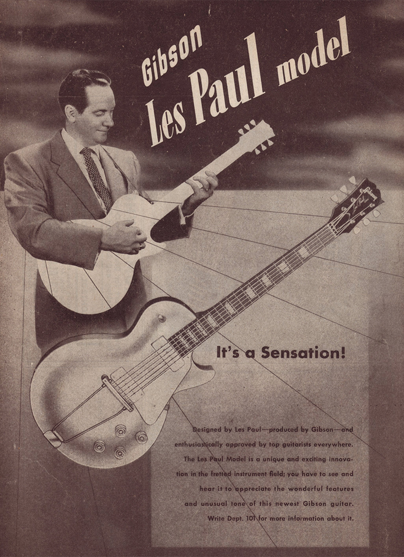 Gibson Les Paul Chulavista 2