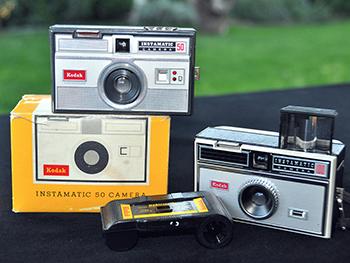 Instamatic de Kodak TN