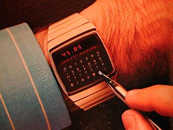 Thumbnail Reloj Calcaladora