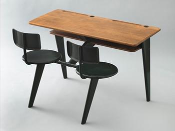 School desk Jean Prouve